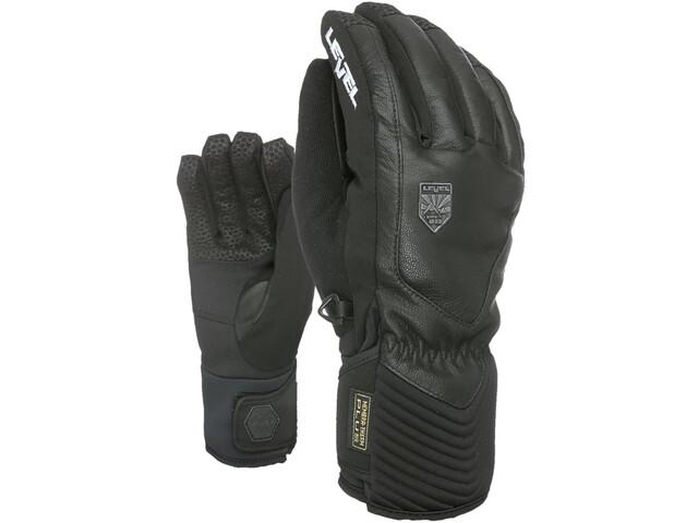 Level Renegade Handschoenen Heren, black